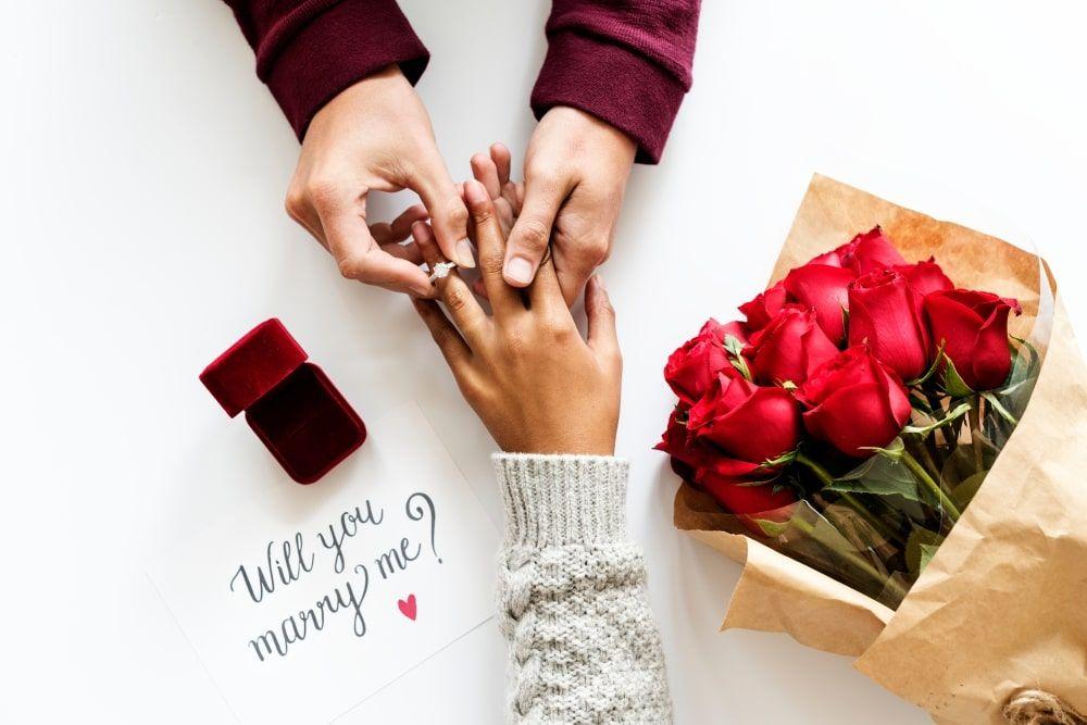 روش انتخاب همسر