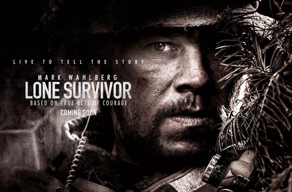 نقد روانشناختی فیلم بازمانده تنها Lone Survivor