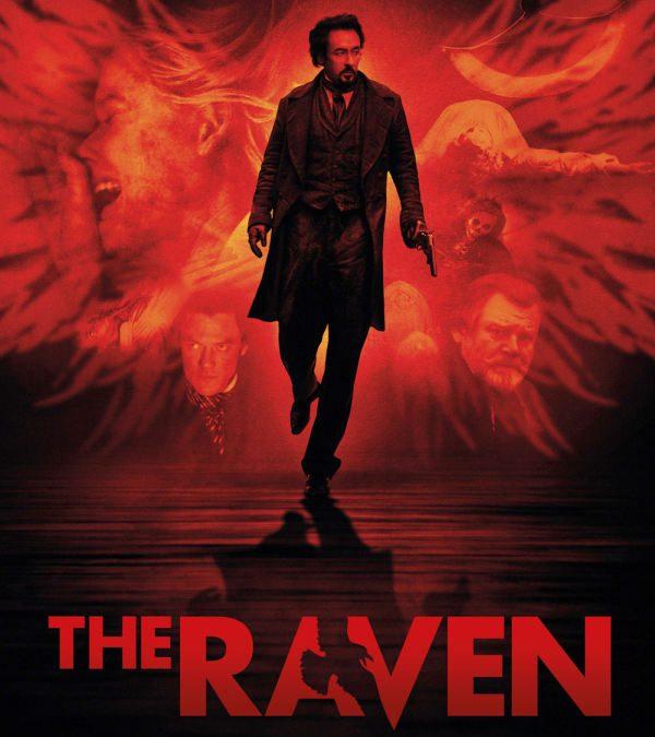 نقد و بررسی روانشناختی فیلم کلاغ The Raven