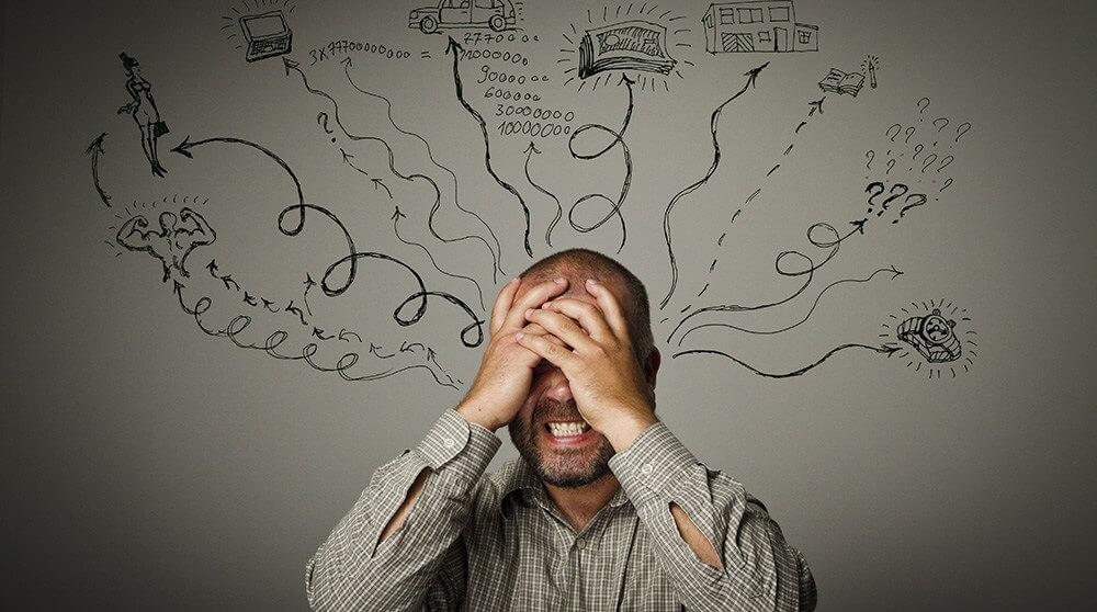 مدیریت استرس و آموزش هایی کلیدی برای کنترل آن