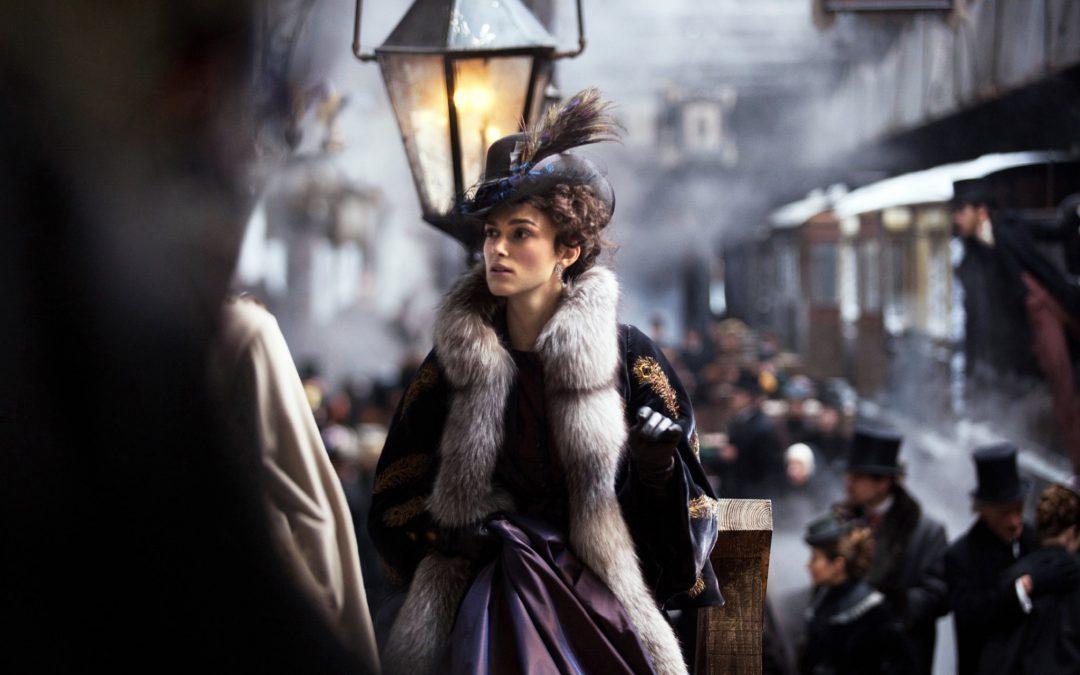 نقد روانشناختی فیلم آناکارنینا Anna Karenina