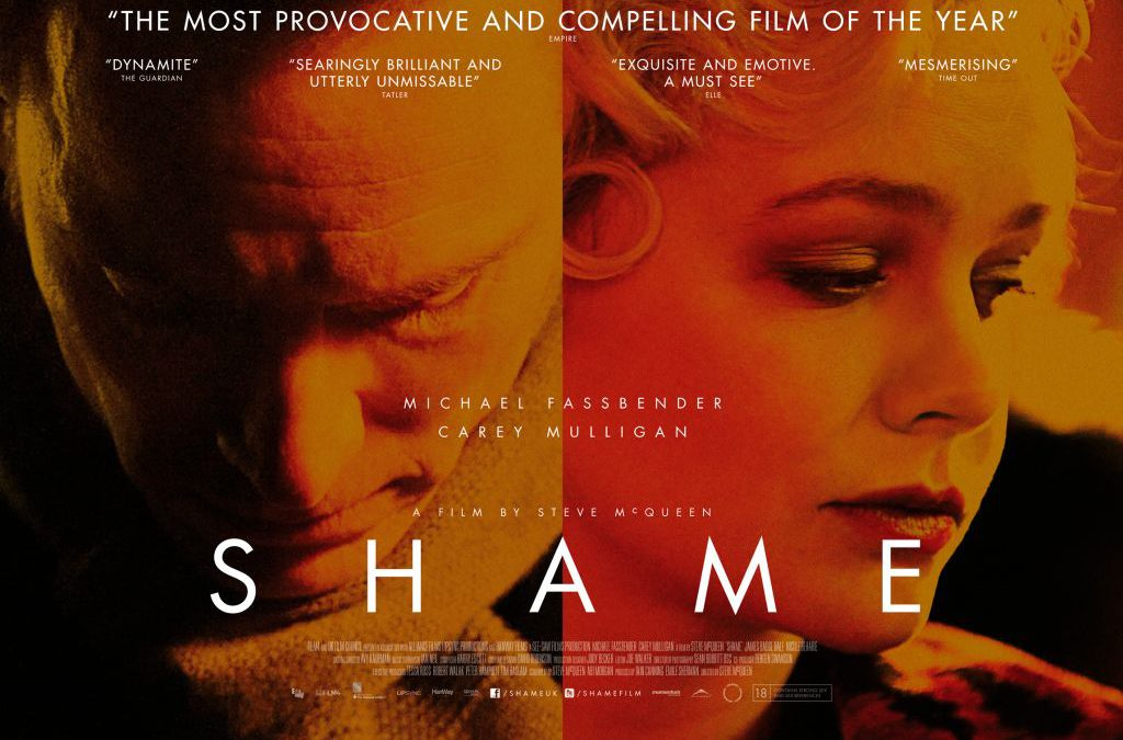 نقد روانشناختی فیلم شرم Shame