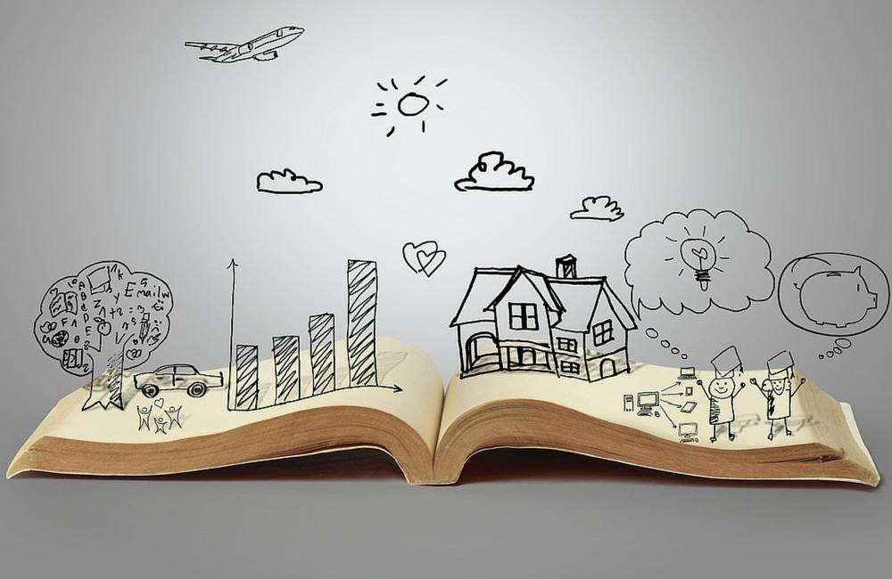 مبنای قصه پردازی و داستان درمانی در علم روانشناسی