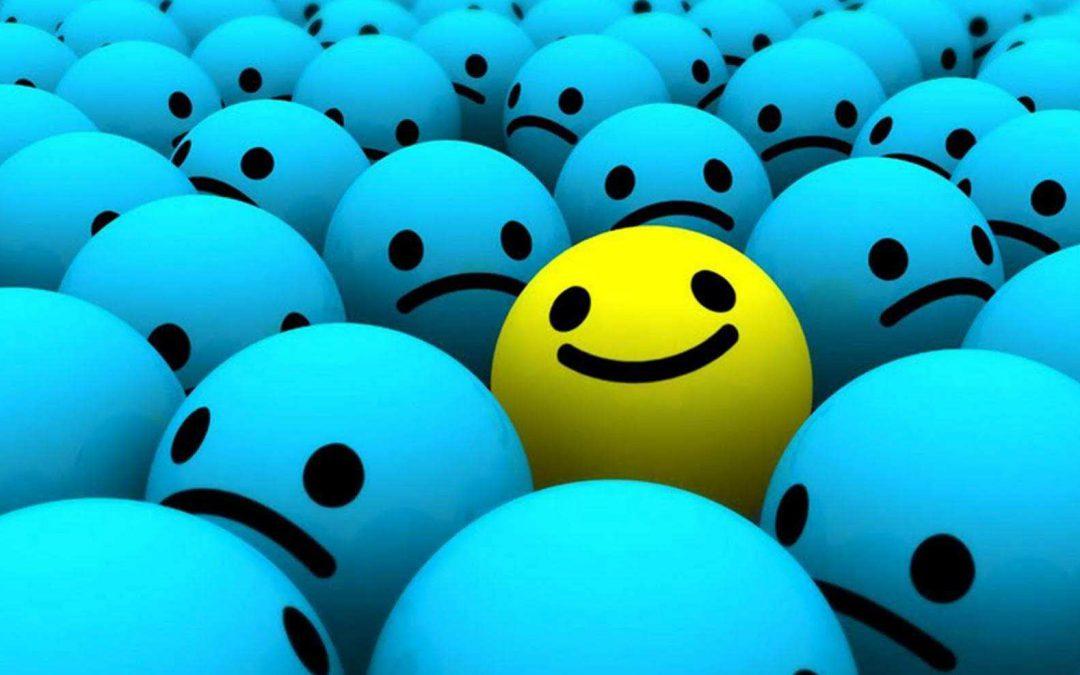 سه کلید موفقیت: مثبت اندیشی، آگاهی تفکر و تفکر عقلانی